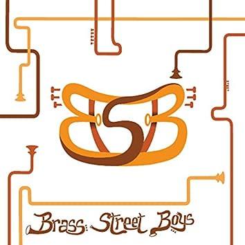 Brass Street Boys
