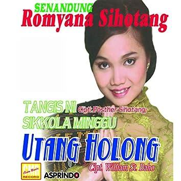 Senandung Romyana Sihotang