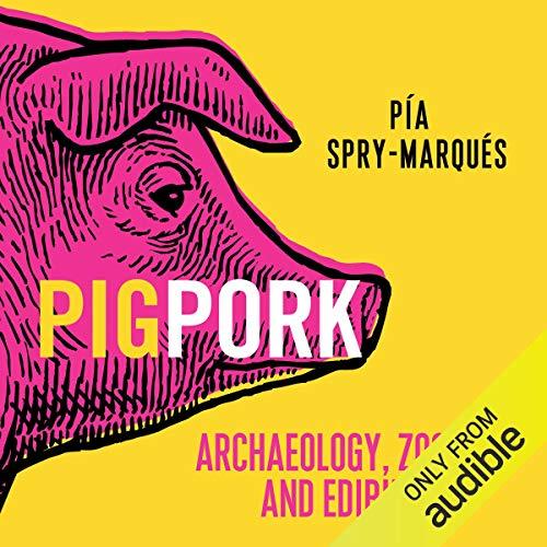 Pig/Pork cover art