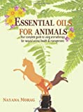 Essential Oils for Animals