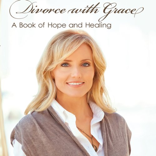 Divorce with Grace Audiobook By Lori Anderson cover art