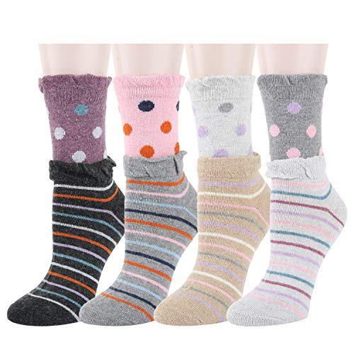(50% OFF) Vintage Style Novelty Wool Socks $10.00 – Coupon Code