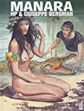 Giuseppe Bergman, Tome 2 - HP et Giuseppe Bergman : La Route de Macondo