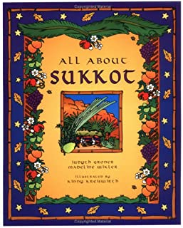Best all about sukkot Reviews