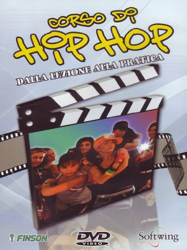 Corso di hip hop