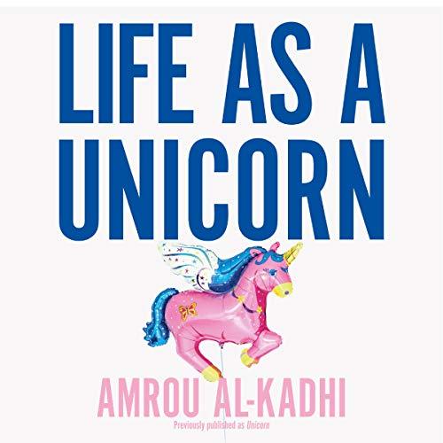 Couverture de Life as a Unicorn