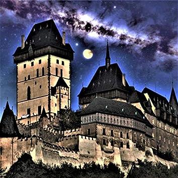 Medieval Gothic Music Fantasy for Renaissance Lute, Celtic Violin & Folk Guitar