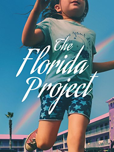The Florida Project (4K UHD)