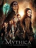Mythica 3: The Necromancer