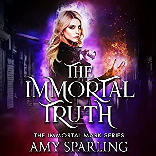 The Immortal Truth cover art