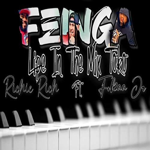 Feinga (feat. Richie Richie & Foka Jr)
