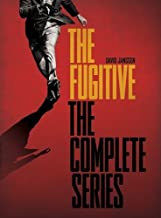 the fugitive tv