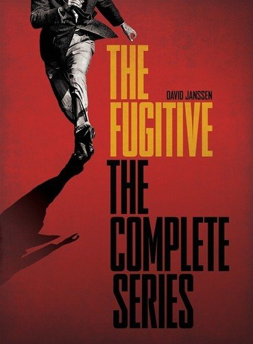 The Fugitive: The Complete Series