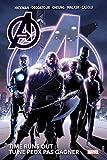 Avengers - Time Runs Out T01 - Tu ne peux pas gagner