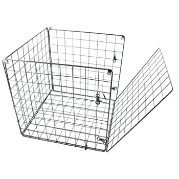Wildgame Innovations Varmint Feeder Cage Steel One Size