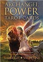 大天使 パワー タロットカード Archangel Power Tarot Cards 英語のみ