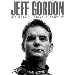 Jeff Gordon cover art