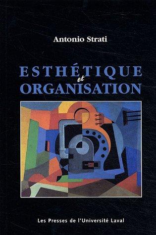 Esthétique et organisation