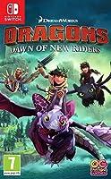 Dragons Dawn of New Riders (Nintendo Switch) (輸入版)