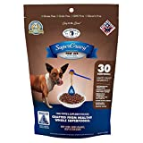 PAWjus SuperGravy - Natural Dog Food Gravy Topper - Hydration Broth Food Mix - Human Grade – Kibble Seasoning for Picky Eaters – Gluten Free & Grain Free, 01046