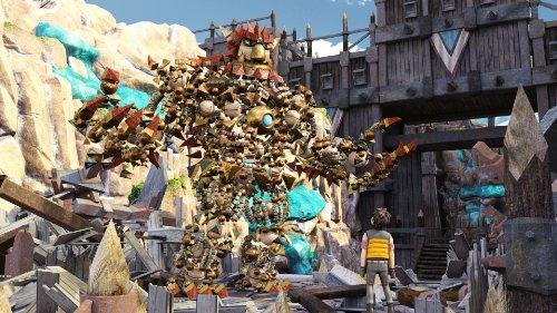 Knack (PlayStation 4)