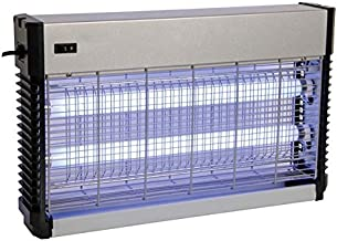 Wei/ß 20.0W TPulling Lot de 2 Tubes fluorescents LED 150 cm pour Ampoules de Rechange T8 pour 20 W Bug Zappers n/éon Lampe Fluorescente