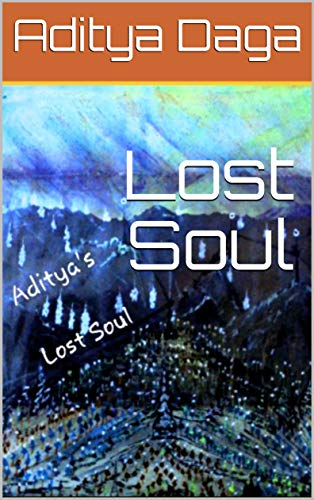Lost Soul (SS Book 1) (English Edition)