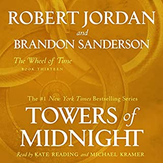 Towers of Midnight cover art