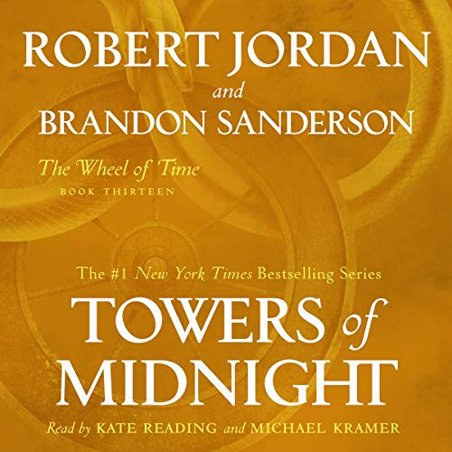 Towers of Midnight: Wheel of Time, Book 13