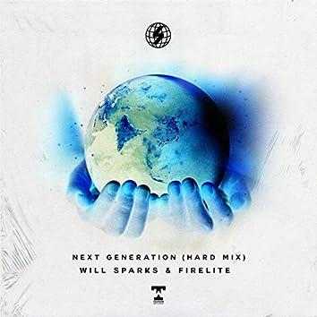 Next Generation (Hard Mix)