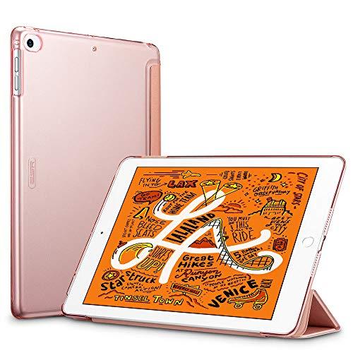 ESR Hülle kompatibel mit iPad Mini 5 2019 7.9 Zoll - Ultra dünnes Smart Hülle Cover mit Auto Schlaf-/Aufwachfunktion - Schutzhülle für iPad Mini 7.9