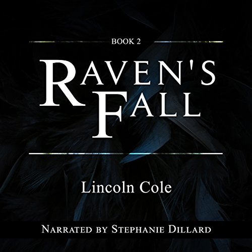 Raven's Fall cover art