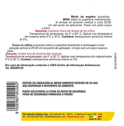 Nodrops, Protección Antical Antigotas, 750ml