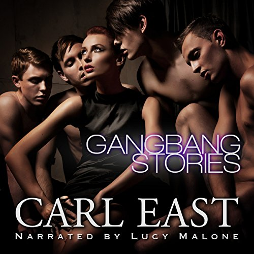 Gangbang Stories cover art