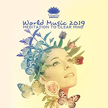 World Music 2019: Meditation to Clear Mind, Chakras, Mantras by Mohanji, Total Spirituality, Hinduism