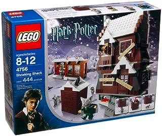 Lego Stories & Themes Harry Potter Shrieking Shack (4756)