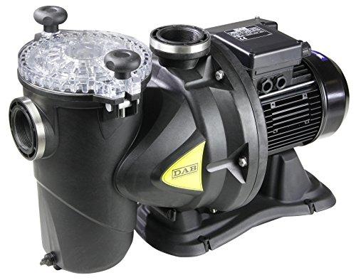 Pompe filtration EUROPRO 150 - 1,5 HP - Monophasé - DAB
