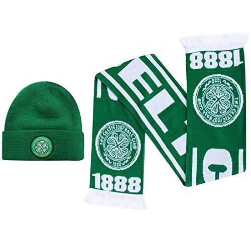 Disponible en tailles A3 et A1 Poster Celtic FC Crest A3 Produit sous licence officielle A3