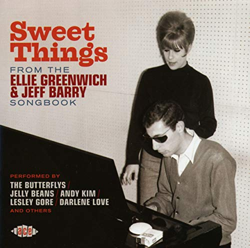 Sweet Things From The Ellie Greenwich & Jeff Barry
