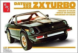 AMT AMT1043 1 1980 Datsun 280 ZX Turbo, 1:25 Scale