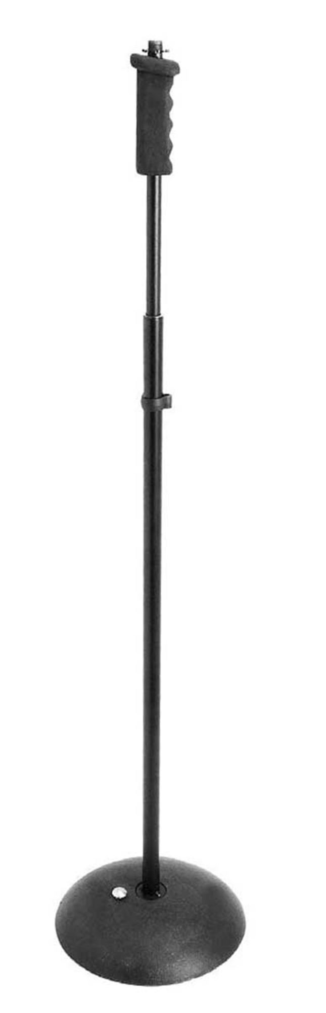 Stage MS7255PG Pistol Microphone Stand