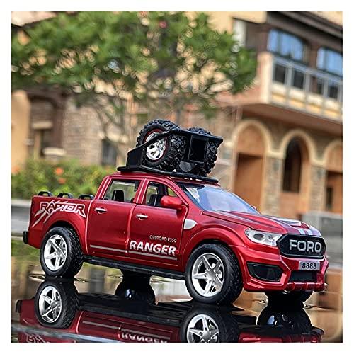 Auto-Spielzeug-Kit Aus Metalldruckguss...