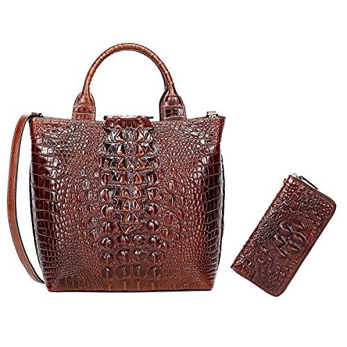 PIUSHI Satchel Handbags