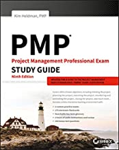 PMP®. Project Management Professional Exam Study Guide