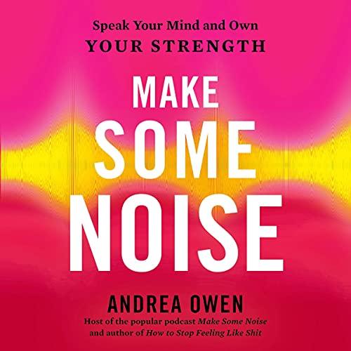 Make Some Noise cover art
