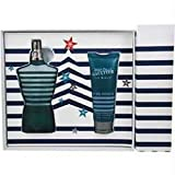 Jean Paul Gaultier - Le Male Coffret: Eau De Toilette Spray 125Ml/4.2Oz + All-Over Shower Gel 75Ml/2.5Oz 2Pcs - Parfum Homme