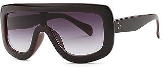 Female Sunglasses Conjoined Sunglasses Cool Street Shooting Wild Sunglasses