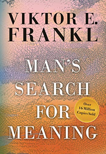 Man's Search for Meaning, Gift Editionの詳細を見る