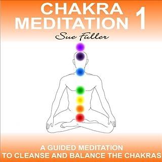 Couverture de Chakra Meditation Class 1