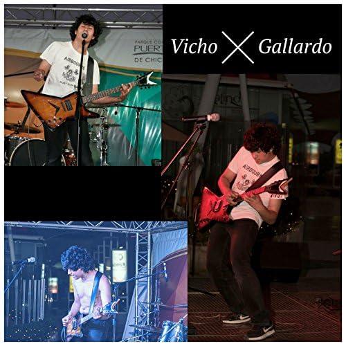 Vicho Gallardo
